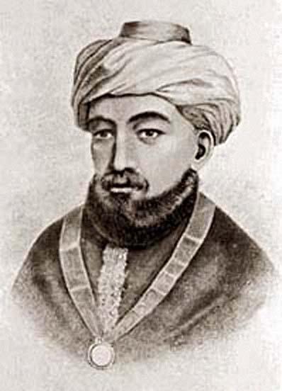 Maimonides (photo credit: Wikimedia commons)