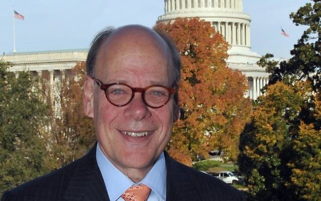 Le député américain Steve Cohen (Photo: Autorisation)