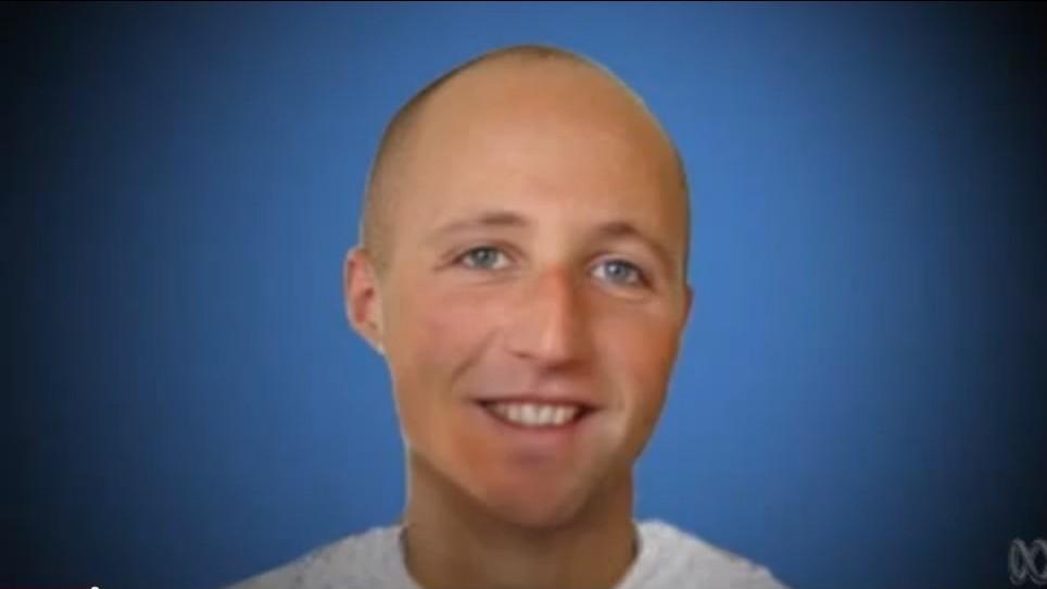 Ben Zygier. (Screenshot ABC TV via Youtube)
