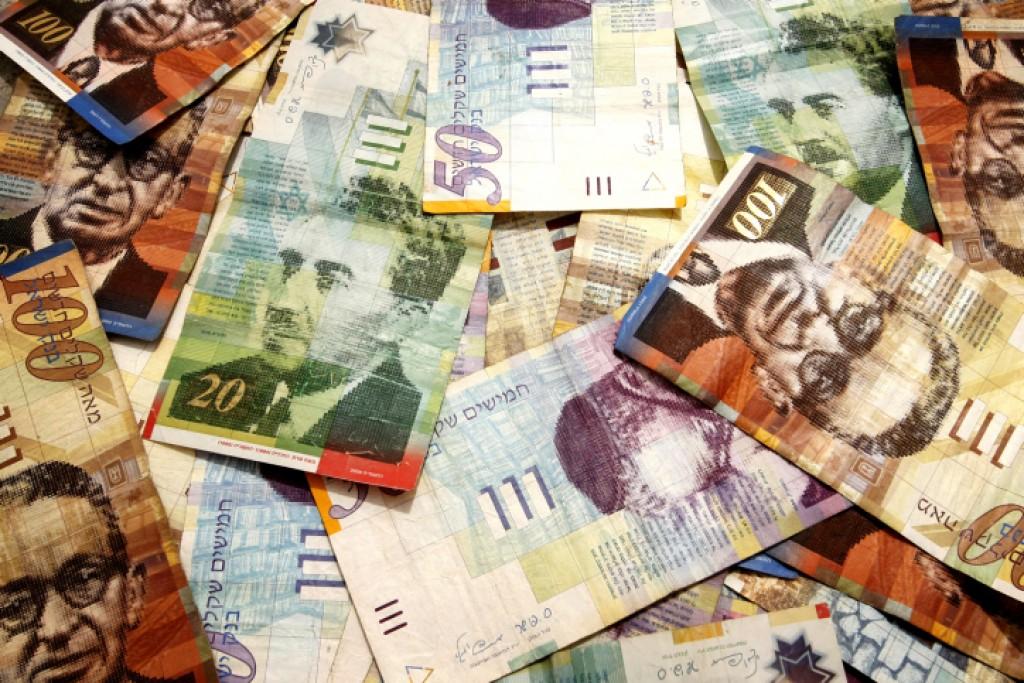 Le Salaire Israelien Moyen Augmente The Times Of Israel