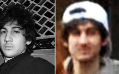 Photo du FBI Tamerlan Tsarnaev, à gauche, et la photo de Dzhokhar Tsarnaev de sa page sur le réseau social russe VKontakte, à droite, les deux suspects bombardement marathon de Boston (Crédit : VKontakte)
