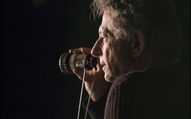 Roman Polanski (Crédit: Autorisation)