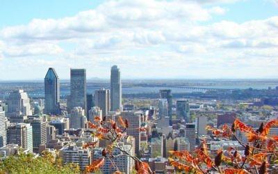 Vue de Montréal. (crédit photo : CC BY montroyaler/Flickr)