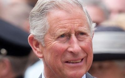 Le Prince Charles (Crédit : CC BY-SA, Dan Marsh, Flickr)