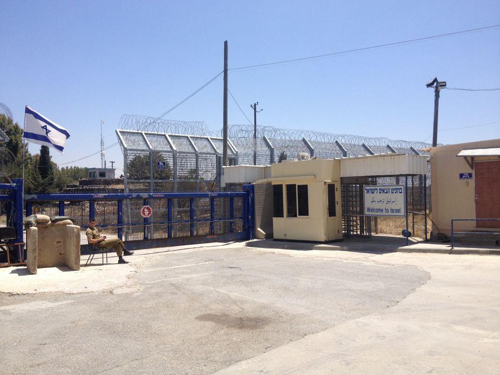 Golan : réouverture du passage entre la Syrie et Israël
