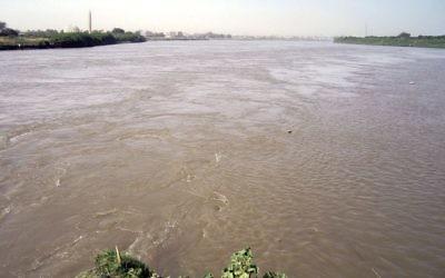 L'Ethiopie prévoit de construire un barrage sur le Nil (Crédit : BY-2.0/Flickr/D-Stanley)