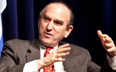 Tikvah Advanced Institutes draw their faculty from the finest institutions of higher learning and the ranks of distinguished writers, policymakers, and intellectuals from the US and Israel. (Pictured: Elliott Abrams, courtesy)