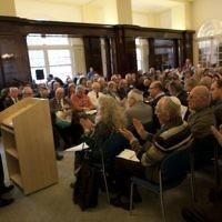 Le British Board of Deputies représente les juifs du pays depuis le XVIIIe siècle. (Crédit : The Board of Deputies)