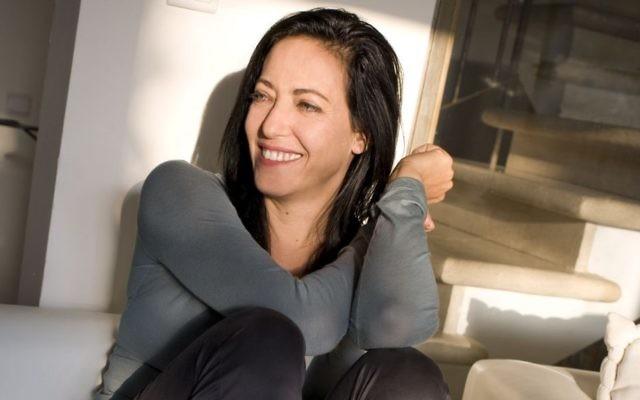Lihi Lapid est journaliste, photographe et auteur de plusieurs romans et livres pour enfants à succès. (Elinor Milchan)