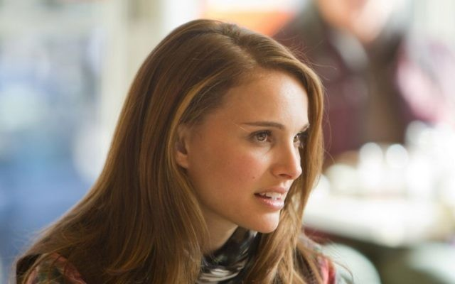Natalie Portman in 'Thor' (photo credit: Courtesy)