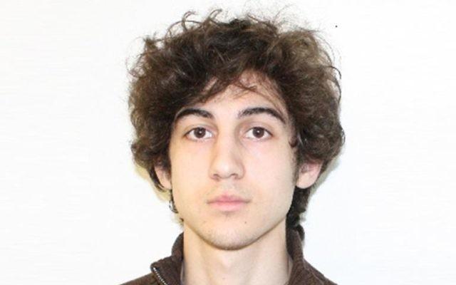 Photo non datée fournie par le FBI de Djokhar Tsarnaev, accusé d'avoir orchestré avec son frère le double attentat du marathon de Boston, le 15 avril 2013, qui avait fait trois morts (Crédit: FBI/AFP/Archives)