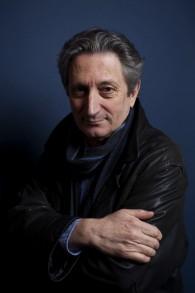 L'écrivain Gérard de Cortanze (Crédit : Witi De Tera/Opale/Editions Albin Michel)