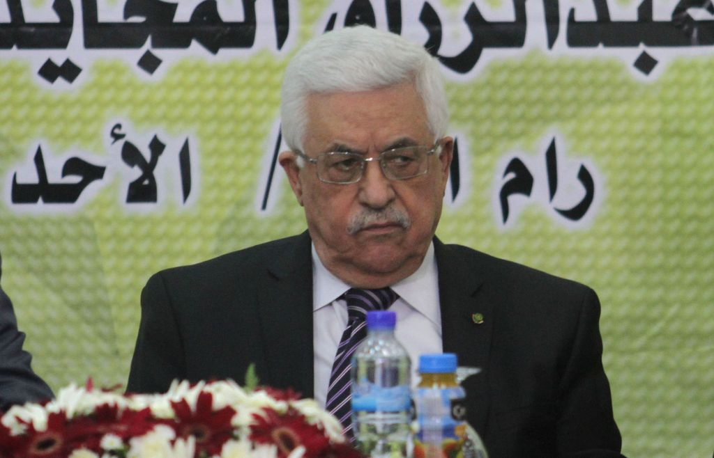 abbas sharon meeting Anticipating president trump's meeting on wednesday with palestinian authority president mahmoud abbas, gideon israel of mida interviewed professor moshe sharon, professor emeritus at hebrew.