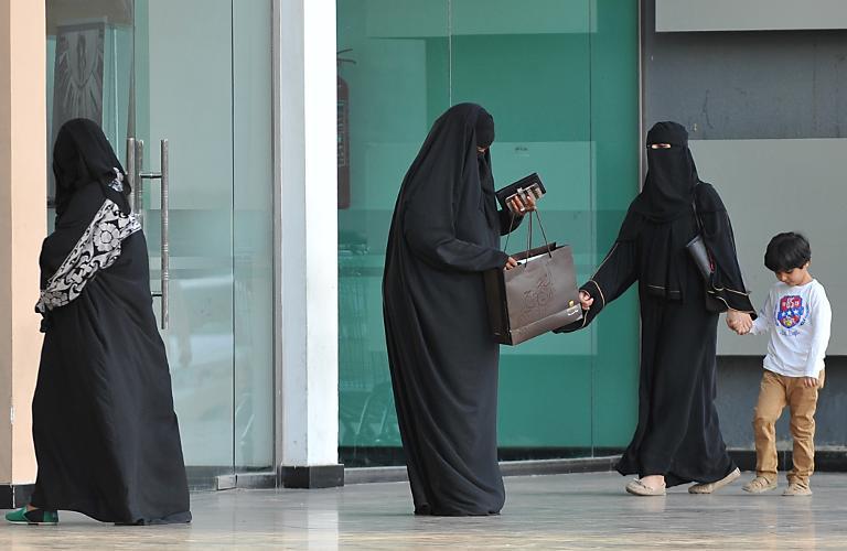 rencontre femmes saoudiennes)