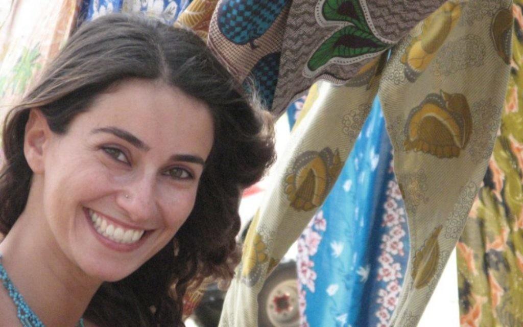 Saba Soumekh