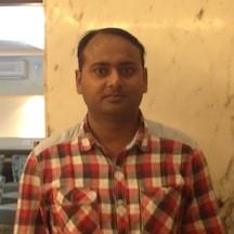 Dr Akhilesh Kumar (Crédit : Autorisation de M Kumar)