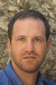 Le docteur Yonatan Adler (Crédit : Devorah Adler)