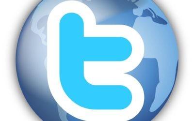 Logo de Twitter, créé par Keri J (Crédit : CC BY Keri J/Flickr)