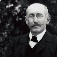 Alfred Dreyfus à Carpentras, 1899-1900. (Crédit : Collection de la famille Dreyfus)