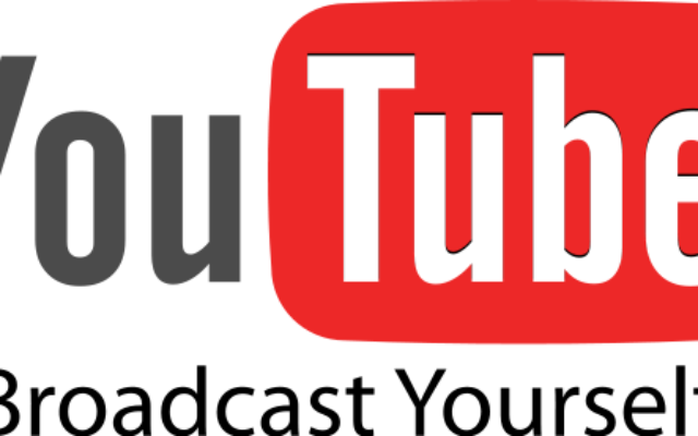 Logo Youtube (Crédit : HernandoJoseAJ/Wikimedia Commons/CC BY-SA 3.0)