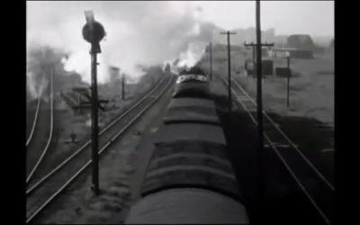 """Extrait du film """"Nuit et Brouillard"""" d'Alain Resnais (Crédit : Capture d'ecran Youtube/HGBruayBox)"""