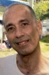 Baruch Mizrahi, cadre du renseignement tué près de Hébron la veille de Pessah 20114 (Crédit : AFP)