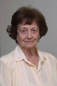 Dita Kraus, âgée de 83 ans, a passé une bonne partie de sa vie à raconter son histoire dans les camps de travail et de concentration (Crédit : autorisation Yad Vashem)