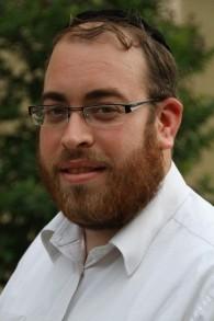 Shmuel Drilman (Crédit : autorisation)