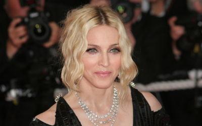 Madonna (cinemafestival / Shutterstock.com)