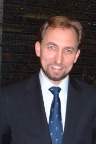 Prince Zeid Raad Zeid Al-Hussein (Crédit : Wl219/domaine public/Wikimedia commons)