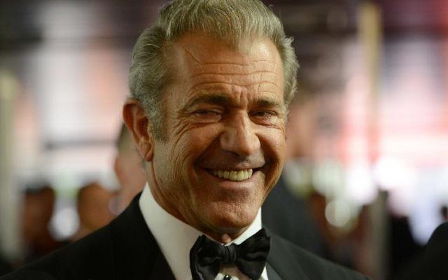 Mel Gibson (Crédit : AFP/Michal Cizek)