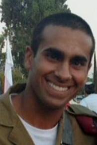 Paz Eliyahu (Crédit : capture d'écran Deuxième chaîne)