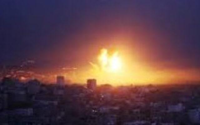 #GazaUnderAttack met en ligne de fausses photos
