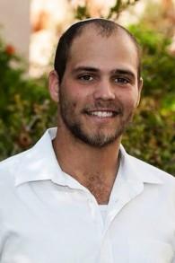 Oren Simcha Noach, 22 ans, tué au combat à Gaza (Crédit : IDF)