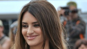 Penelope Cruz (Crédit : Wikimedia Commons, Georges Baird CC BY-SA 3.0)