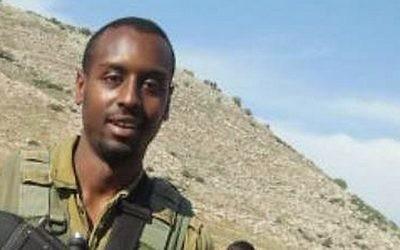 Moshe Malko mort au combat à Gaza (Crédit : autorisation)