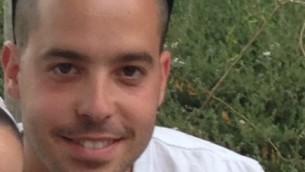 Le capitaine Tsvi Kaplan du kibboutz Meirav mort au combat à Gaza (Crédit : autorisation)