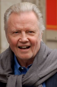 Jon Voight (Crédit : Angela George/Wikimedia commons/CC BY SA 3.0)