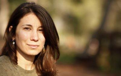 Claire Hajaj (Crédit : Leanne Kinsella)
