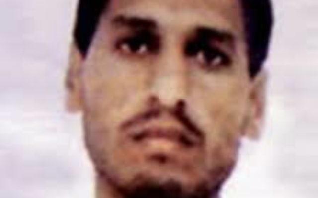Mohammed Deif, commandant de la branche armée du groupe terroriste palestinien du Hamas. (Autorisation)
