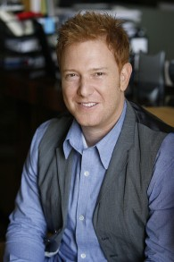 Ryan Kavanaugh (Crédit : Alex Berliner/Wikimedia commons/Flickr/CC BY 2.0)