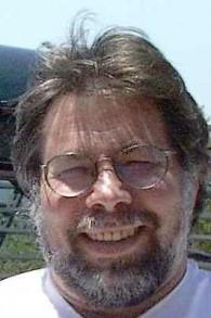 Steve Wozniak (Crédit : autorisation)