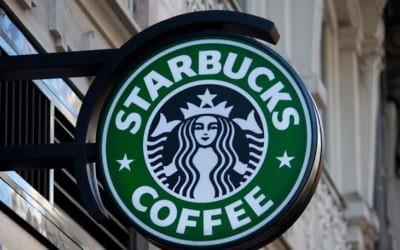 Starbucks est le leader mondial du café dans le monde avec près de 21000 cafés répartis dans 62 pays (Crédit : Starbucks Image Via Shutterstock)