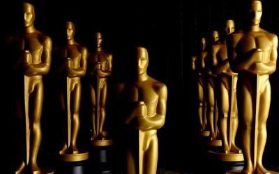 Les Oscars (Crédit : Autorisation de l'Académie des arts et sciences du cinéma)