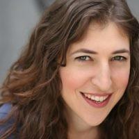 Mayim Bialik (Crédit : Denise Herrick Borchert)