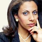 Brigitte Gabriel (Crédit : présidente d'ACT! For America (Crédit : autorisation)