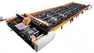AR18000 Dip-Tech, la plus grande imprimante numérique à plat du monde (Crédit : autorisation Dip-Tech)