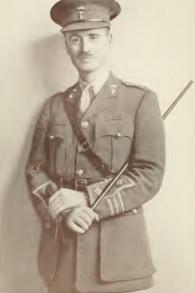 John Henry Patterson (Crédit : Wikipédia)