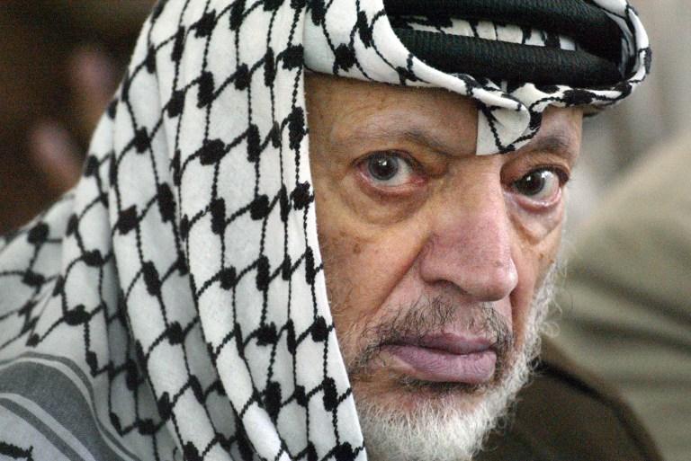 France/Palestiniens : plus de 40 ans de relations particulières ...