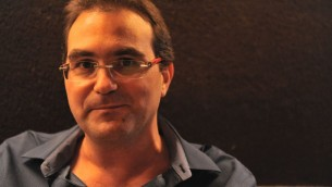 Mickaël Bensadoun (Crédit : Aurèle Medioni)